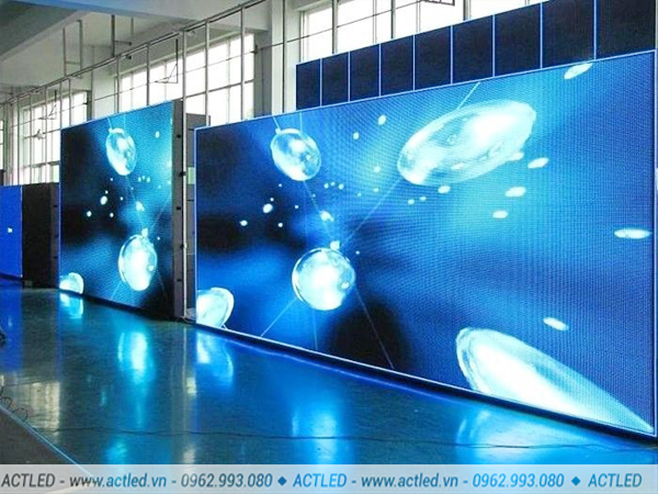 Khảo sát thị trường màn hình Led tại Việt Nam