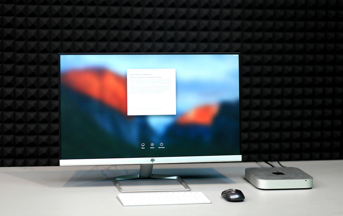 Màn hình LCD cỡ lớn