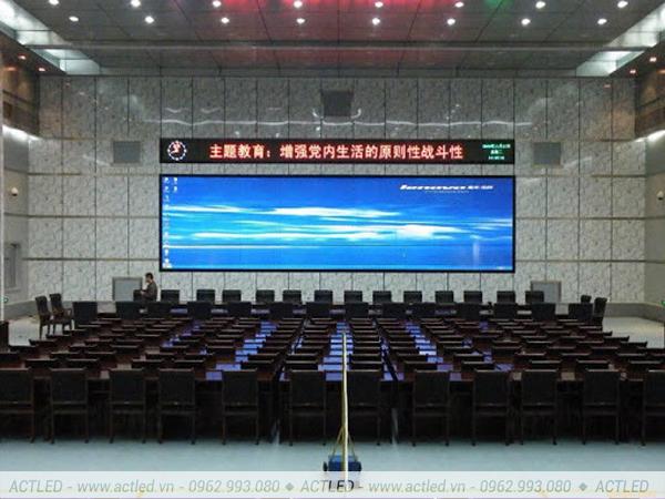 Màn hình Led Trung Quốc