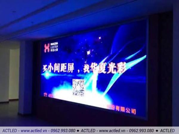 Mua màn hình Led Trung Quốc giá rẻ liệu có yên tâm