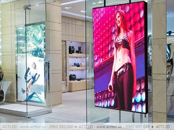 Quảng cáo bán hàng, quảng cáo thương hiệu