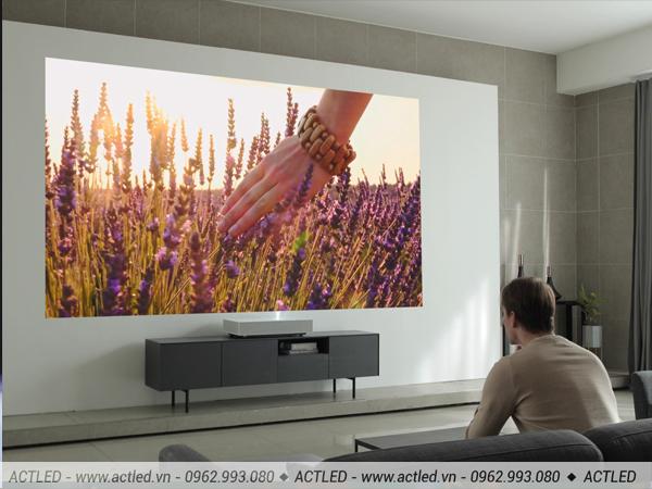 Tại sao bạn chọn màn hình Leb tại ACT_LED