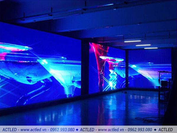 Tại sao màn hình LED Trung Quốc có GIÁ RẺ
