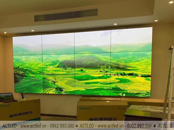 màn hình led phòng họp 3