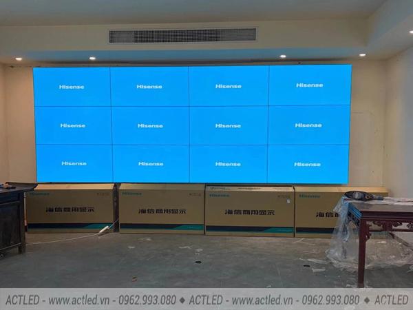 màn hình led phòng họp 4
