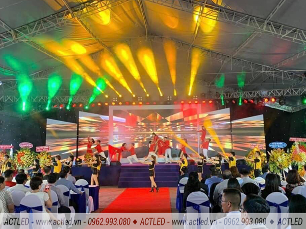 màn hình led sân khấu 5
